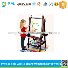 Wood Frame foldable Chalkboard Supplier