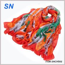 Bufanda de la moda de las mujeres 2015