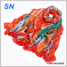 Women′s Fashion Scarf 2015