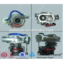 8-97139-724-3 VA420014-1118010-44 Turbolader aus Mingxiao China
