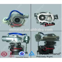 8-97139-724-3 VA420014-1118010-44 Turbosoalimentador de Mingxiao China