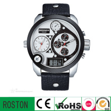 Fashion Wrist Watch with Waterproof