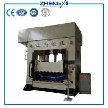 Ce Standard Hydraulic Press Machine High Performance H Frame, 4 Column