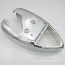 Precision chrome plating steel electric iron parts with OEM/ODM
