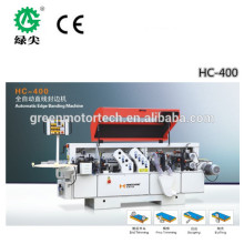 High performance manual edge banding machine/currency banding machine/ edge banding machine