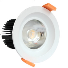 5W / 8W 10/23 grado ultra foco LED Downlight