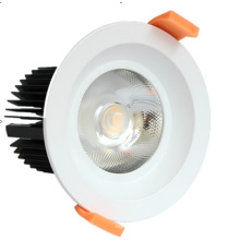 5W / 8W 10/23 degrés Ultra Focus LED Downlight