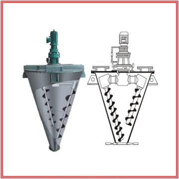 Verticle Screw Mixer for Powder