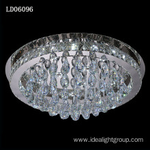 interior chandelier lighting ceiling crystal decoration light