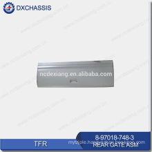 Genuine TFR PICKUP Rear Gate Asm 8-97018-748-3