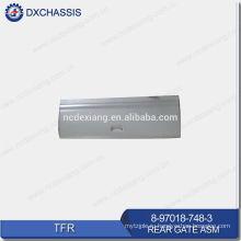 Подлинная пикап 8-97018-748-3 задние ворота СКР АСМ