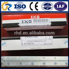 Caminho de rolos cruzados IKO CRW 3-150 guia linear CRW3-150