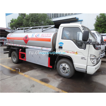 FOTON Forland 4X2 90HP 3000Litres Малый бензовоз