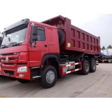 6X4 HOWO 10 Tires16m3 Dump Truck (ZZ3257N3447A1)