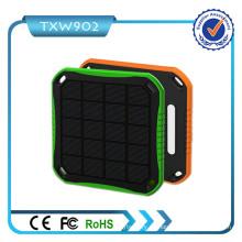 2016 Patent 5600mAh für Samsung Power Bank Solar Ladegerät