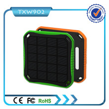 2016 patente 5600mAh para o carregador solar do banco do poder de Samsung