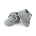 First Walker Toddler Boots Baby Leather Shoes