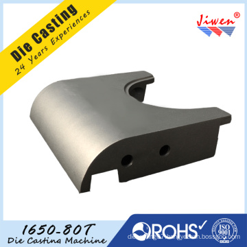 Aluminium Cover Product with Sand Blasted