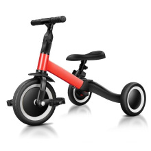 Children Indoor Balance Bike Multi-Function Tricycle