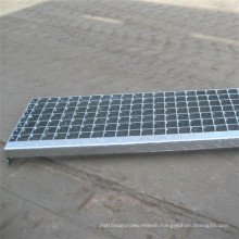 Hot Galvanized Stair Steel Grating