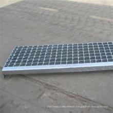 Hot Galvanized Stair Steel Grating