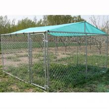 Goedkope Outdoor Dog Kennel