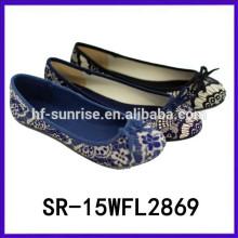 Neue Entwurfsschuhe für Frau feminine Schuhfrauen neue Frauenschuhe 2015
