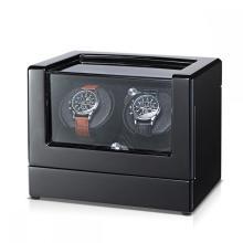 Black Cool Men's Watch Box