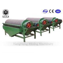 High Efficiency High Intensity Magnetic Separator