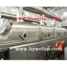 Vanillin Vibrating Bed Dryer