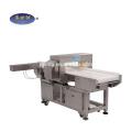 FDA standard metal detector for carboned beverage processing