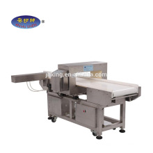 FDA standard metal detector for carboned beverage processing