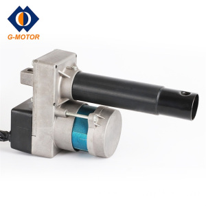 Treadmill lift motor with cheap price