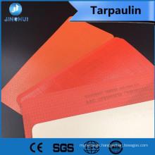 Printable 440g d-ring tarps pvc