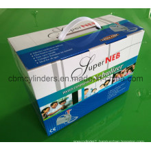 Factory Price Piston Compressor Nebulizer (OEM Welcome)