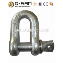 Hardware 210 Screw Pin Anchor Shackle