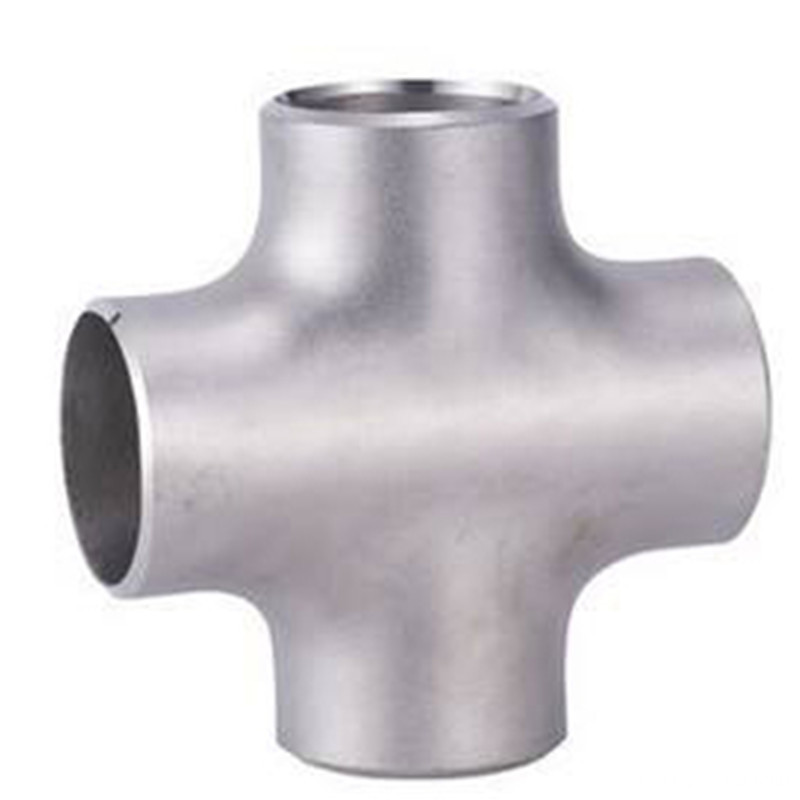 Stainless Steel 304L Cross Pipe Fitting