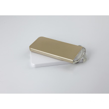 Local Tyrants Gold for iPhone Battery Charger, with 5000mAh Battery Capacity (ZM-117)