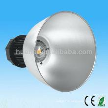 Couverture en aluminium de haute qualité de haute qualité 100-240v 85-265v conduit éclairage de baie 120w 150w