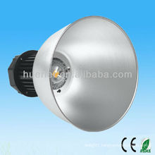 High quality hot sell Aluminum cover 100-240v 120w LED Parking Garage Lights