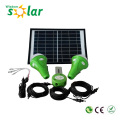 CE-Portable solar LED Hause Notbeleuchtung, camp Lichter