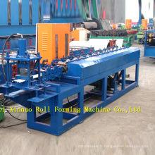 rouleau de volet roulant utilisé formant la machine
