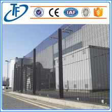 ANPING 358 security fence prison mesh