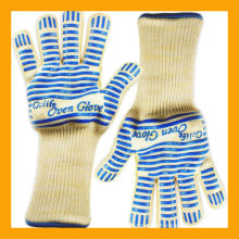 Long Cuff Grill Gloves