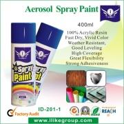 I-Like Brand Acrylic Artist Paint China Manufacture