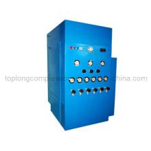 Воздушный компрессор высокого давления для дыхания Paintball Compressor X-500