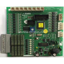 Hyundai Elevator IO Extension Board / 20400071