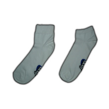 Männer Frauen Knöchel Sport Socken mit Micro Nylon (mns-09)