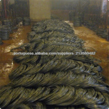 Galvanised Round Wire 0.23mm,0.24mm for pan mesh scourer