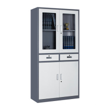 Luoyang huadu KD structure personal property lockers file cabinet
